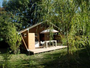 corona camping